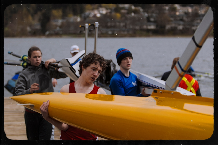 10 - Maple Bay Regatta 2013 Claremont Shawnigan Brentwood Rowing Sculling - Kevin Light Photography _EVL0247 copy