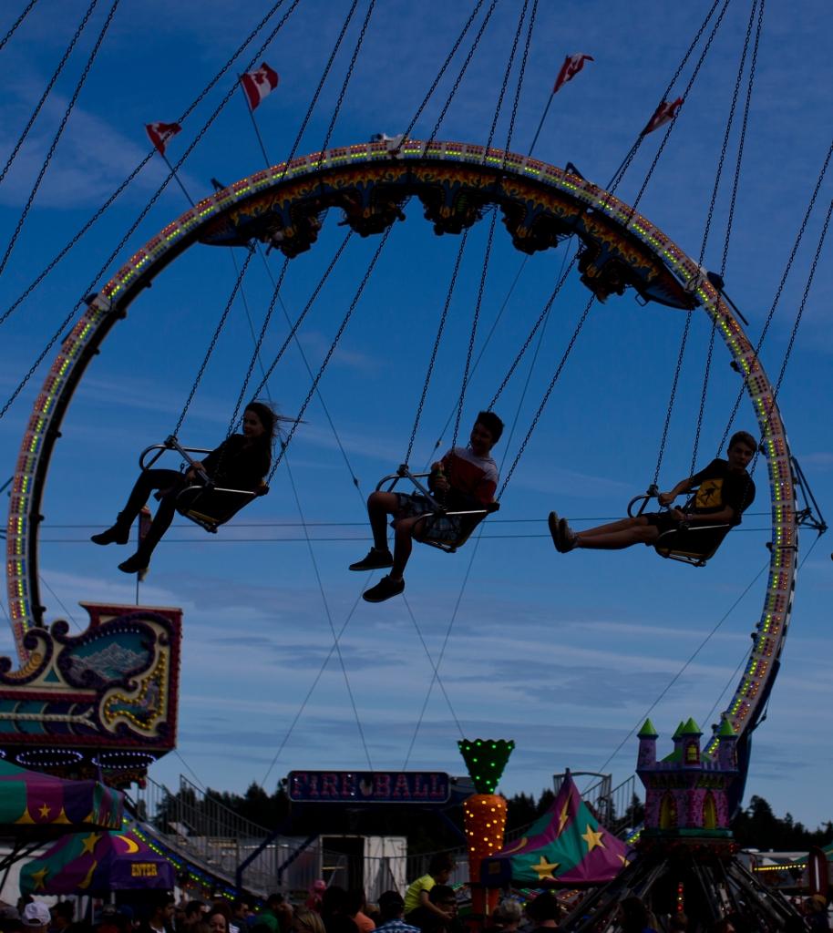 Saanich Fair 2015