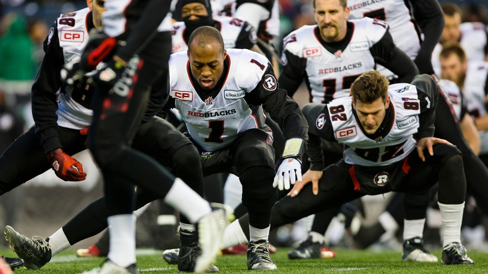 0007 Grey Cup 2015 Winnipeg Edmonton Eskimos Ottawa RedBlacks Kevin Light Photo