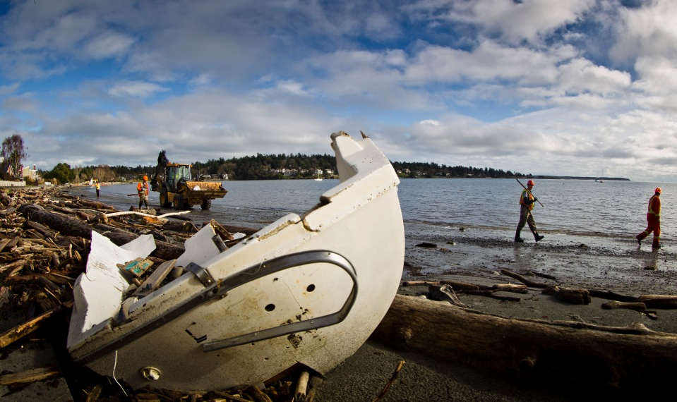 3 Cadboro Bay Saanich Boat Demo Feb 16, 2015 ©KevinLightPhoto_V0C4773