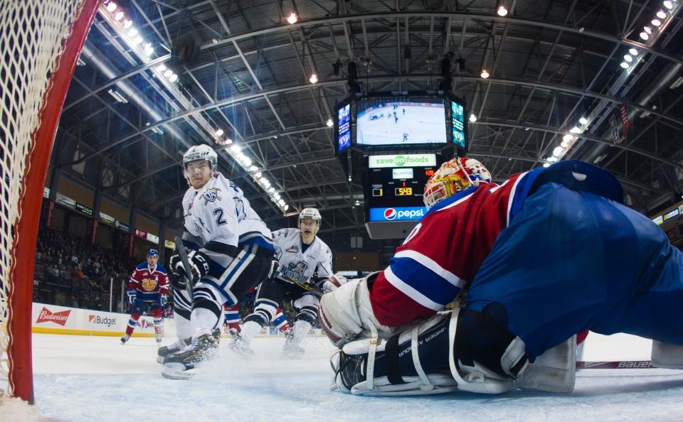 Royals vs Edmonton Feb 9,2015 ©KevinLightPhoto_V0C2226