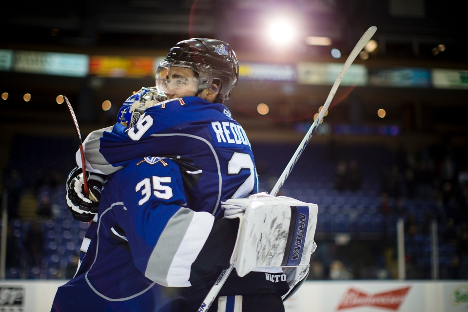 0090 0011 Victoria Royals vs Spokane Chiefs Oct 7, 2015 ©KevinLIghtPhoto _31Q2890