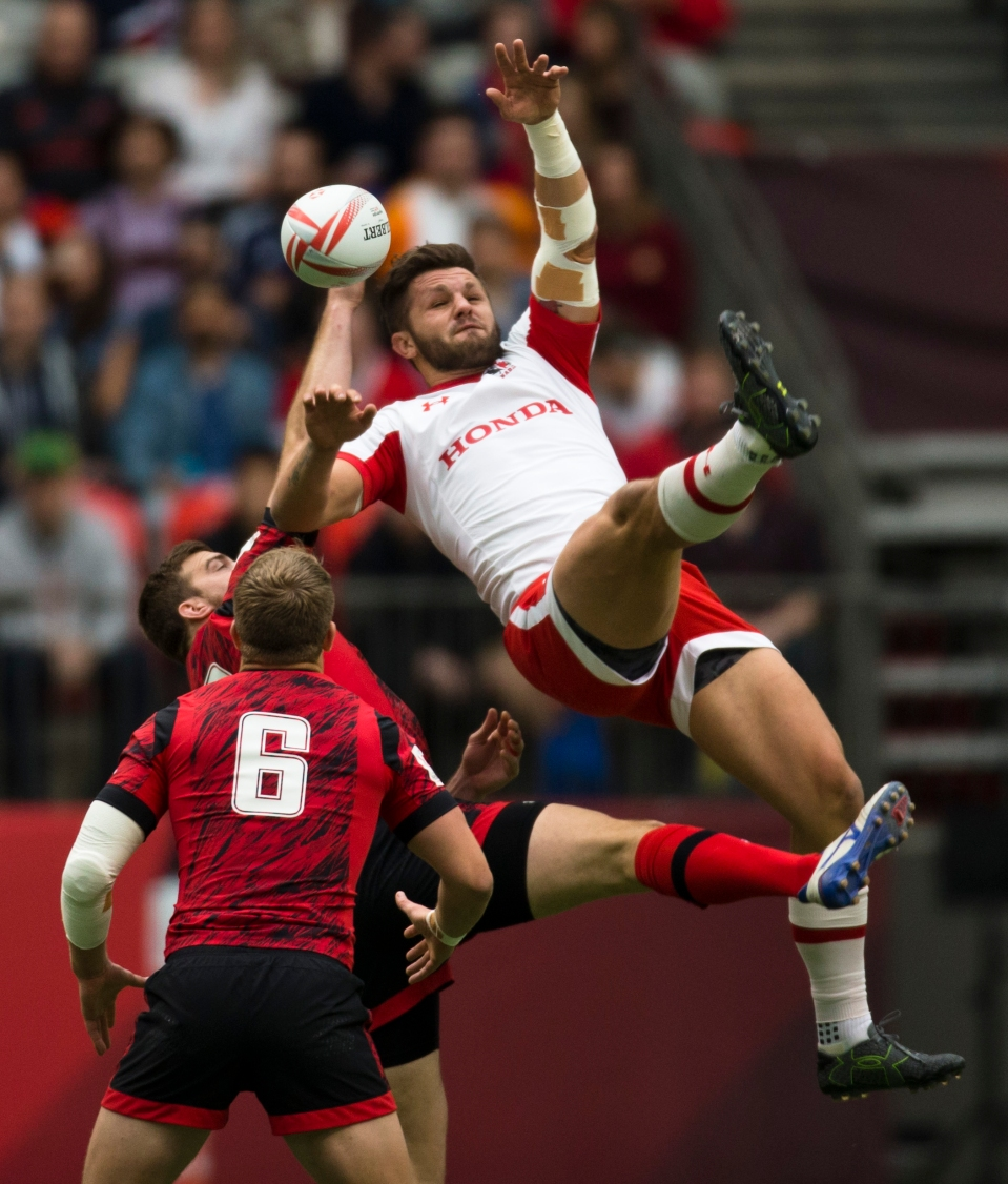 8 Rugby 7's Canada vs Wales March 12, 2016 ©KevinLightPhoto 0009