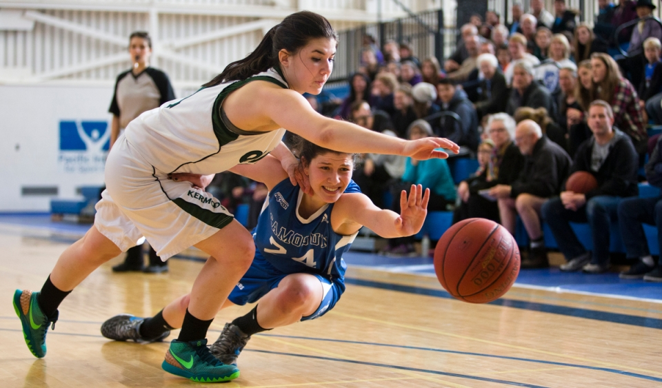 Camosun Charger Rachael Bakker Quest Kermodes Jordin Wilkinson Kevin Light Photo