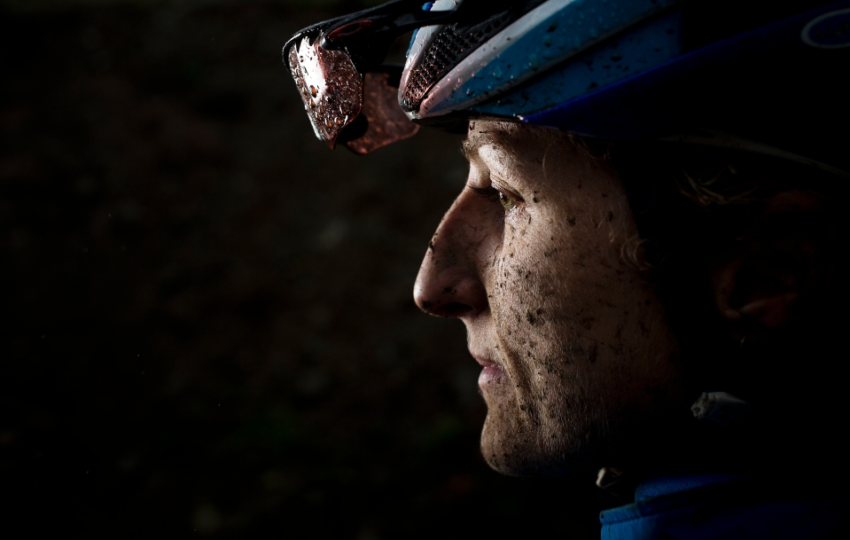 Catharine Pendrel Canadian Mountain Bike Team Feb 23, 2015 ©KevinLightPhoto _31Q9807