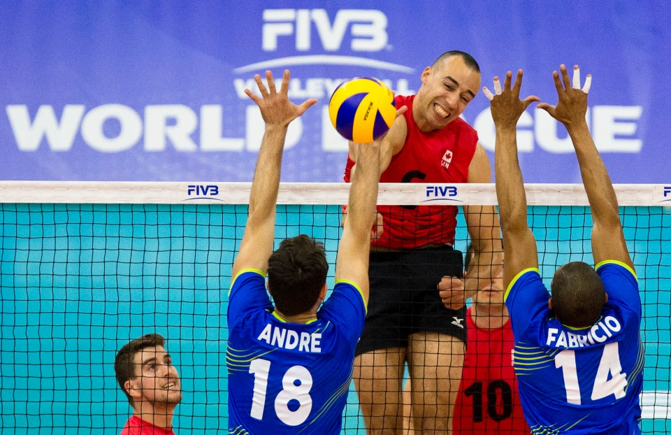 9 World League Can vs POR June 26, 2016 ©KevinLightPhoto _RL_7247.CR2