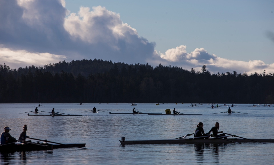 Rowing Canada Victoria Elk Lake Olympics Kevin Light Photo 01