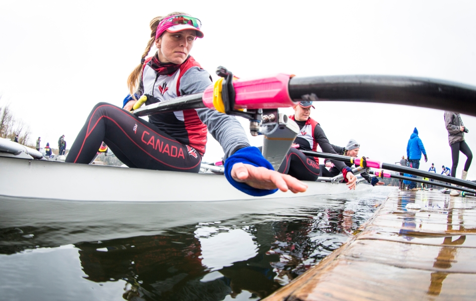 Rowing Canada Victoria Elk Lake Olympics Kevin Light Photo 20