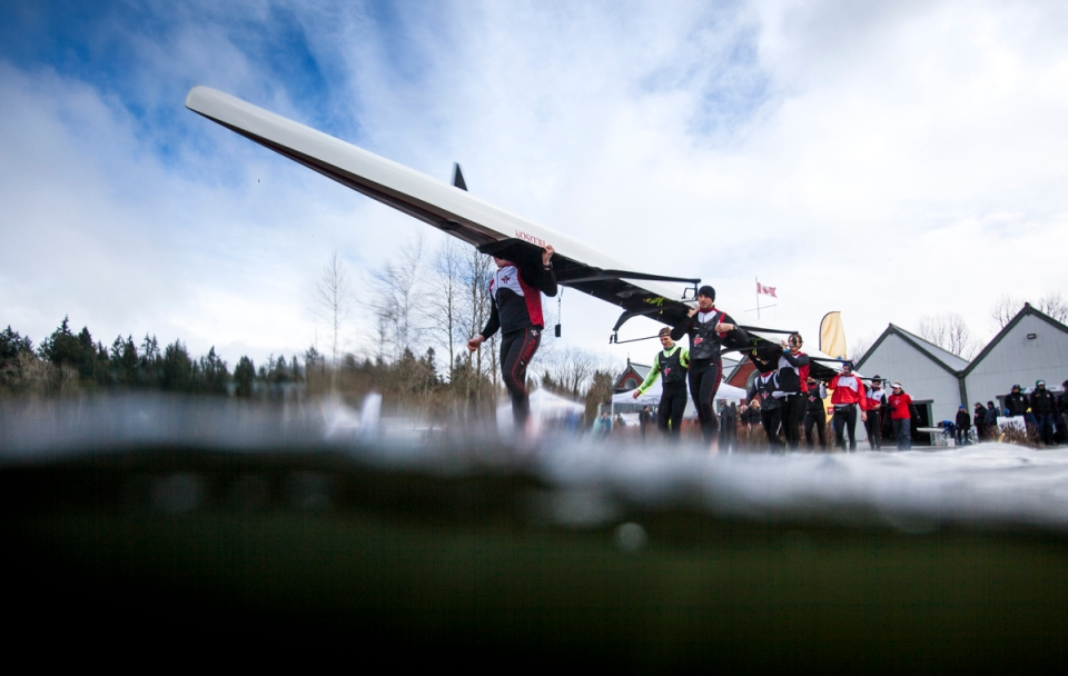 Rowing Canada Victoria Elk Lake Olympics Kevin Light Photo 29