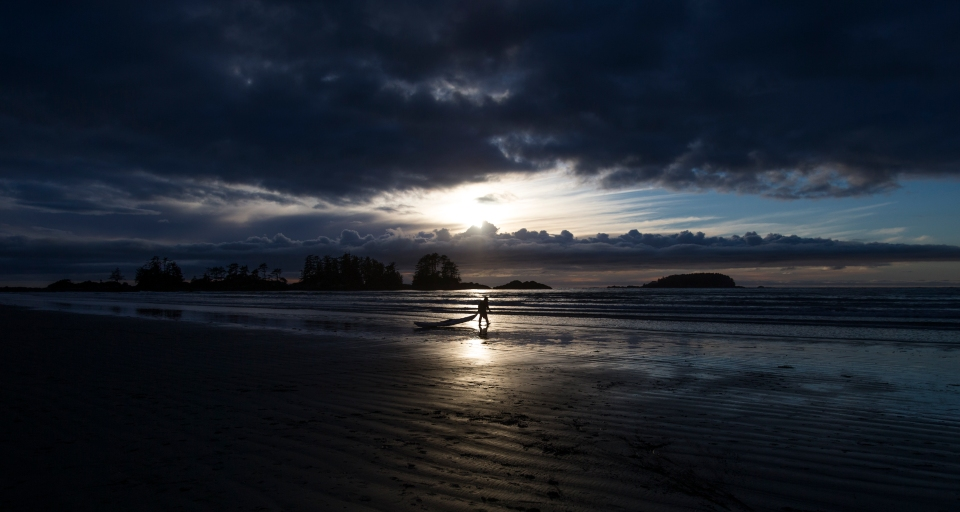 Stohlquist Tofino Canada Kayak Kevin Light Photo 12