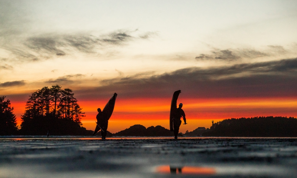 Stohlquist Tofino Canada Kayak Kevin Light Photo 32