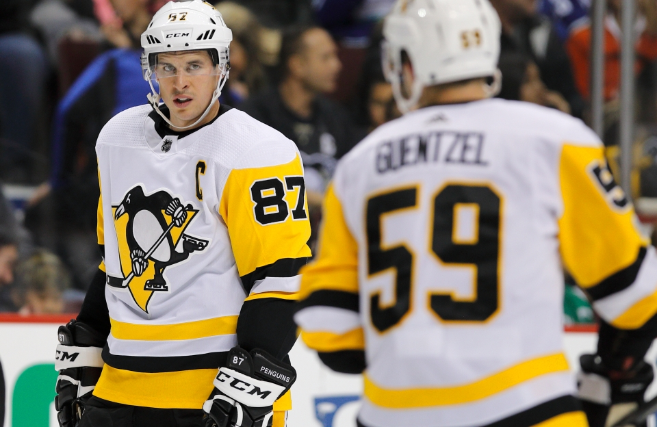 9 Crosby_Sidney_Hockey_ Vancovuer Canucks vs Pittsburgh Penguins ©KevinLightPhoto-CBC _EVL8029