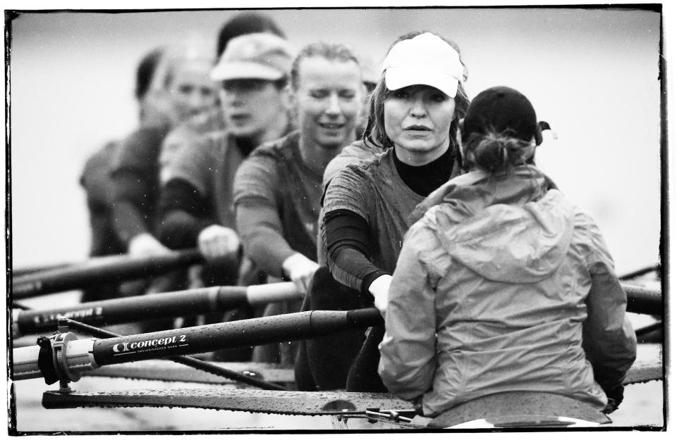 2 Kathlene_Heddle_Gold_Rowing_Olympics_Canada_1992_©KevinLightPhoto
