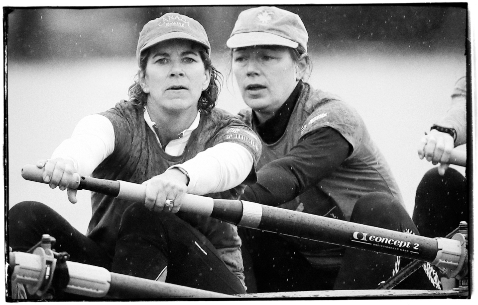 4 Marnie_McBean_Gold_Rowing_Olympics_Canada_1992_©KevinLightPhoto