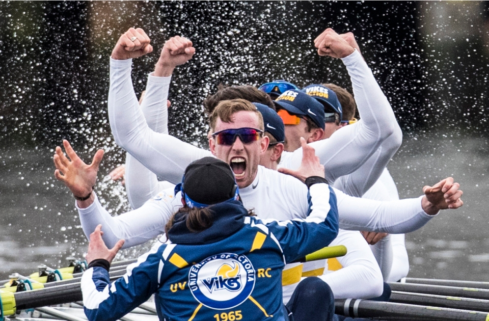 8 Taylor_Perry_uvic_rowing_row_brown_cup_coxswain_celebration_Eight_Kevin_Light_Photo_29